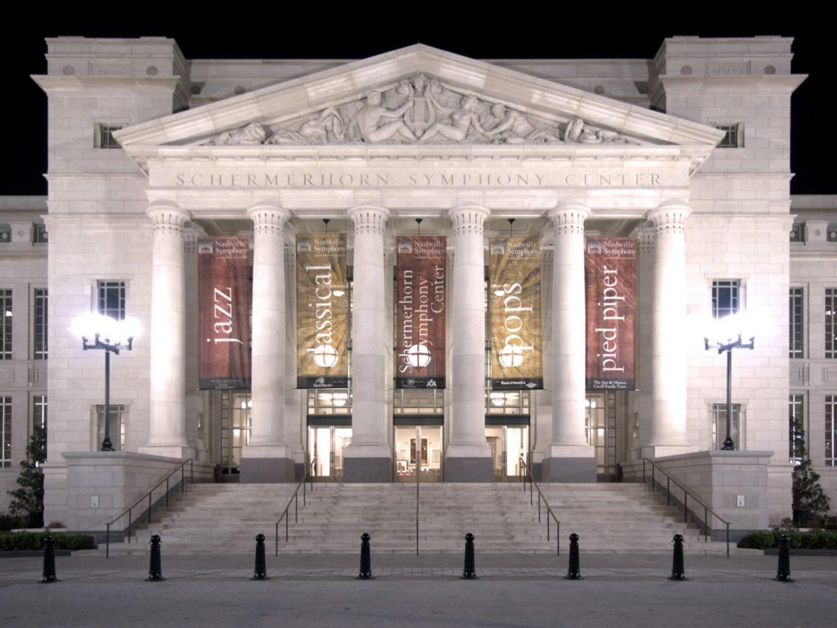 Schermerhorn Symphony Center, Things To Do In Nashville
