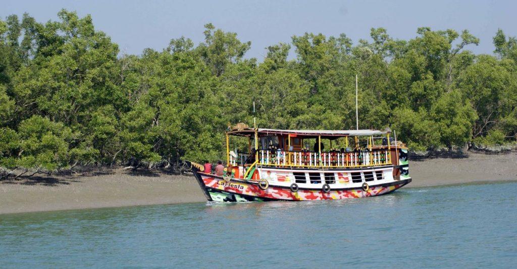 Sundarbans, Kolkata