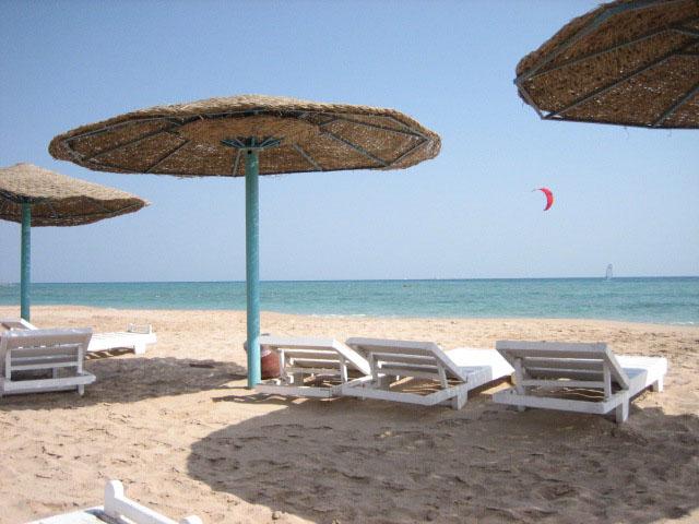 Hurghada EG