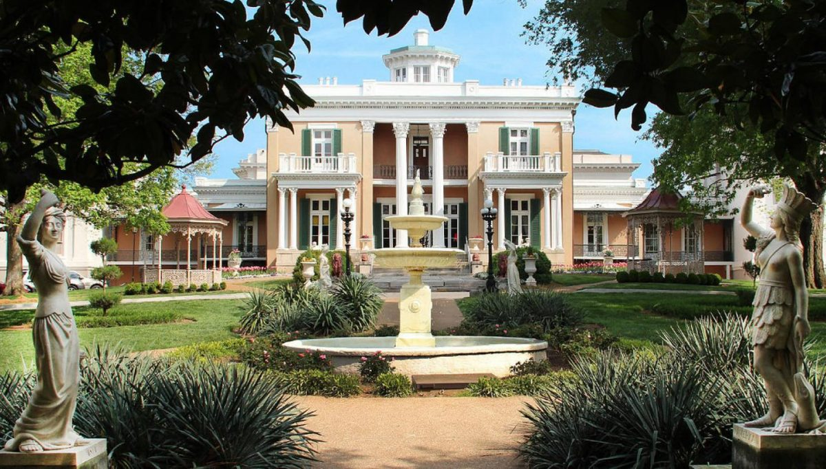 Belmont Mansion, Things To Do In Nashville