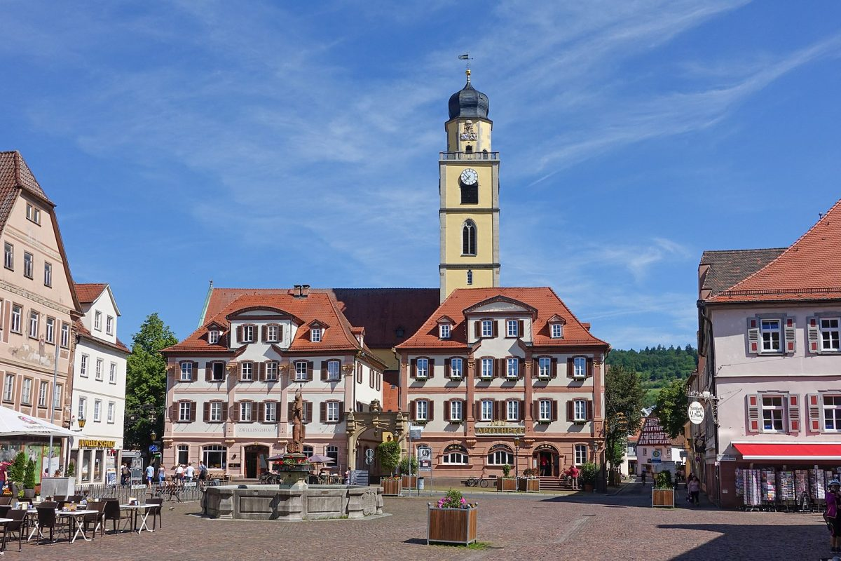 1620px MGH Marktplatz Zwillingshäuser 2019 06 03 - The Romantic Road In Germany - All You Need To Know