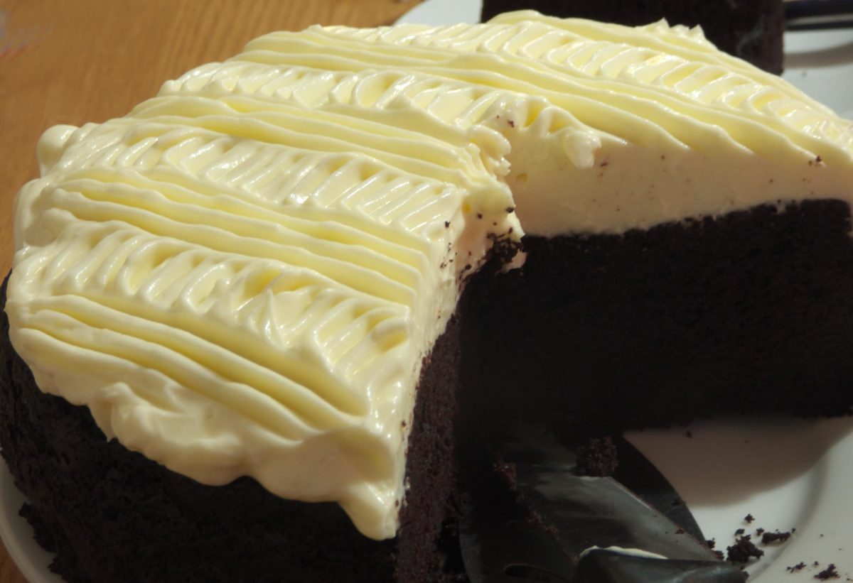 guinness cake, irish desserts