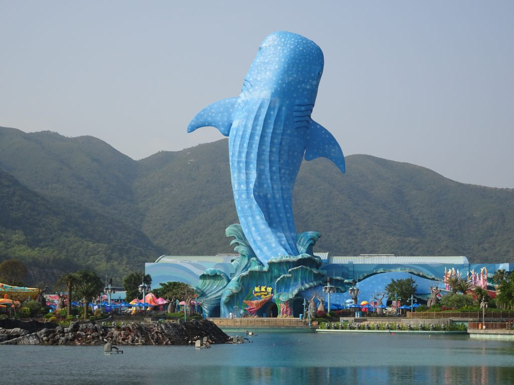 China Aqua