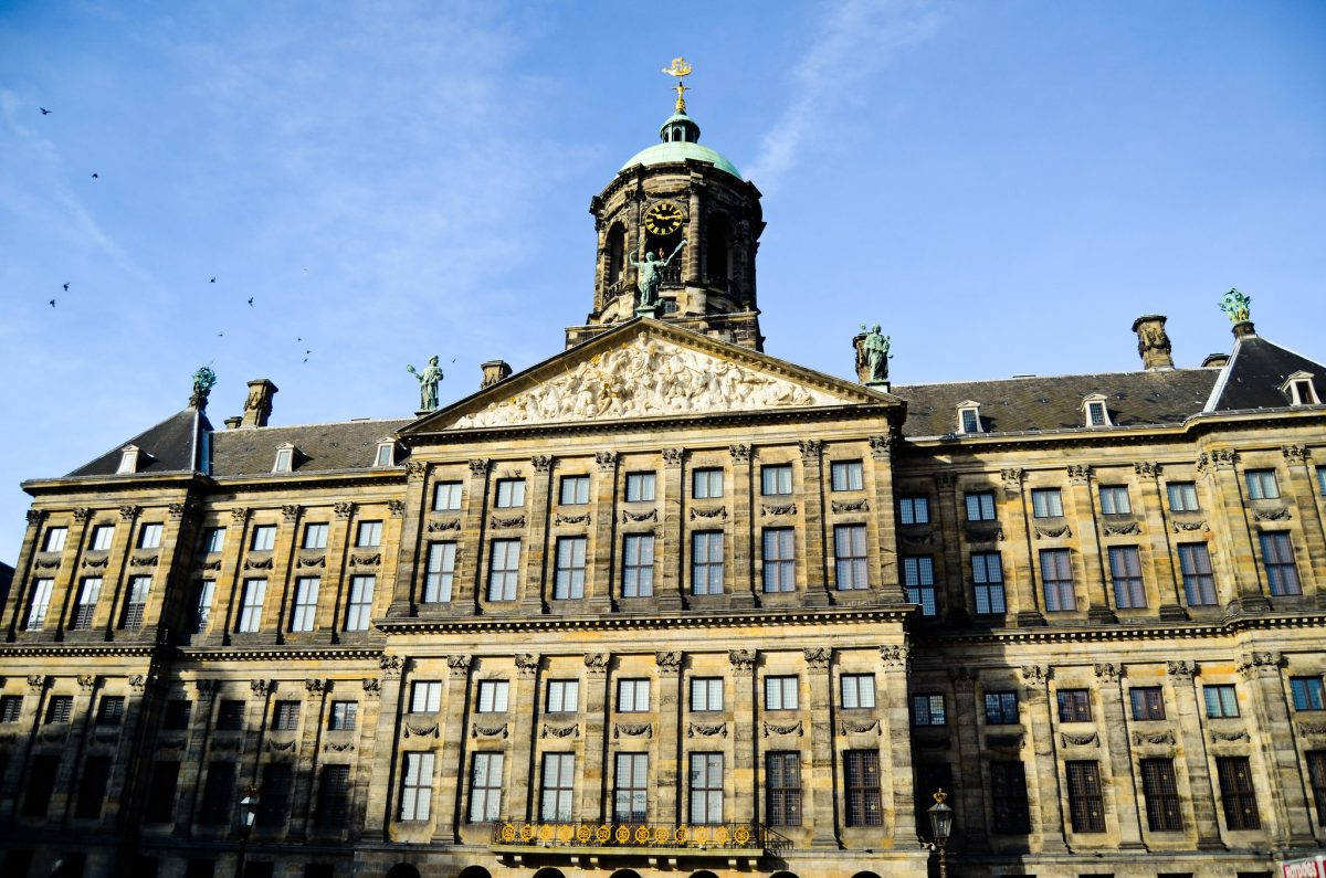 25536580226 a51191fea8 k - Royal Palace In Amsterdam - All You Need To Know