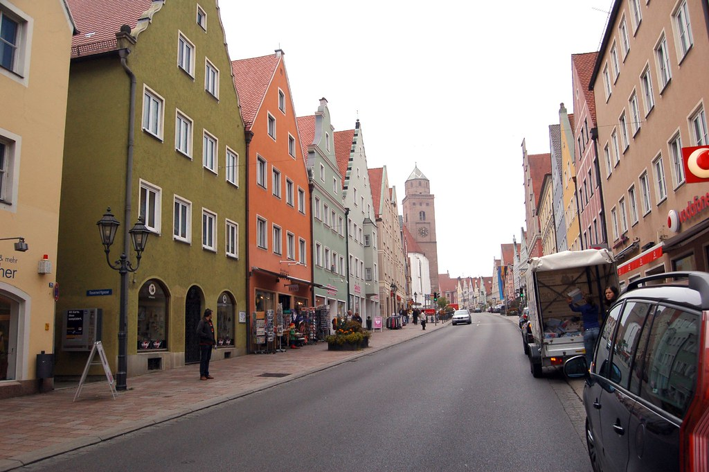 3075408834 cfb15f25a6 b - The Romantic Road In Germany - All You Need To Know