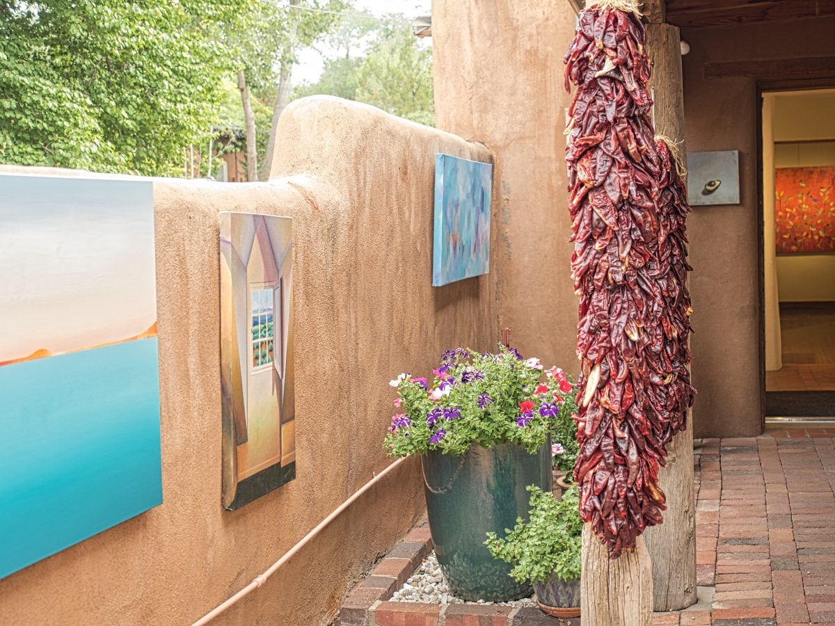 Things To Do In Santa Fe, New Mexico, Common Sights