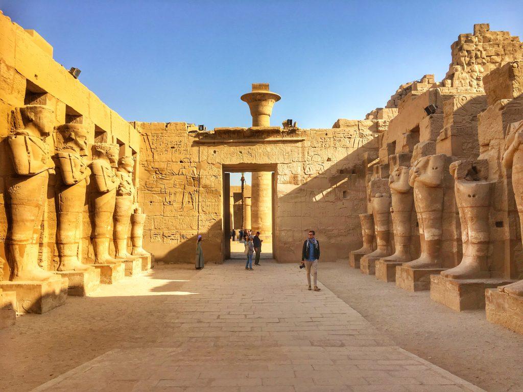 Egypt Outdoor