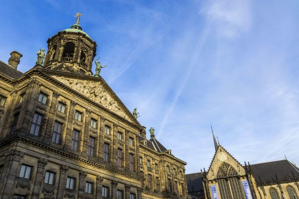 Royal Palace In Amsterdam – All You Need To Know
