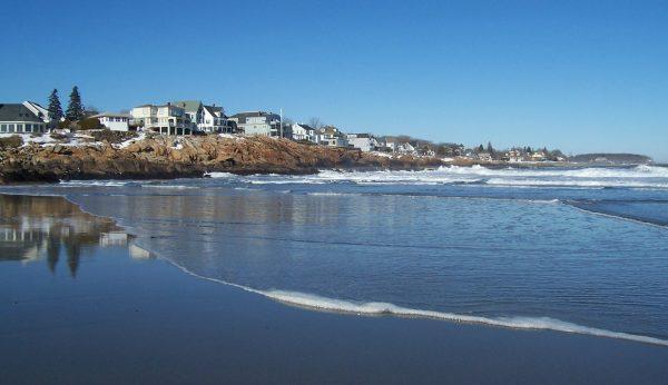 Ski Down To The Main Maine Ski Resorts