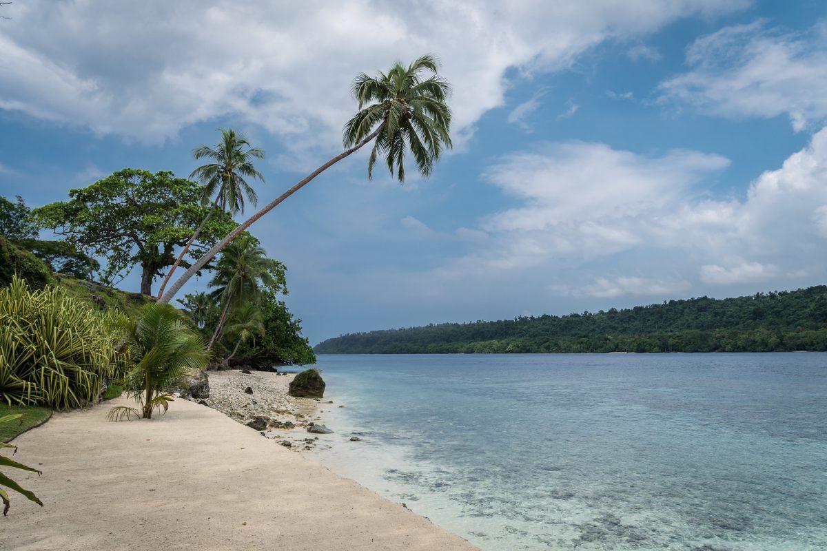 Vanuatu, Melanesia
