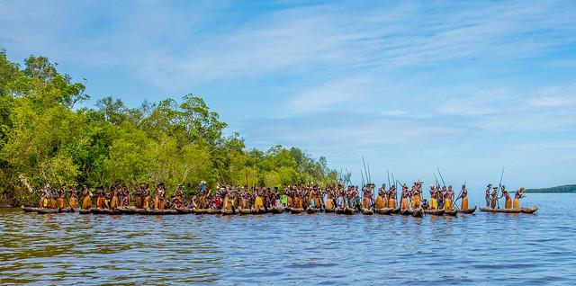 West Papua, Melanesia