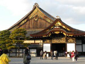 Nijō Castle and Garden