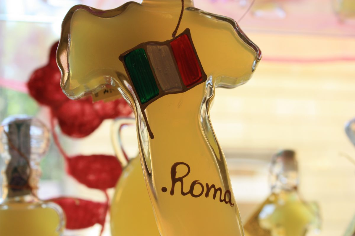 4839416384 66e224d4d8 o - Limoncello: All You Need To Know About Italy's Favourite Liqueur