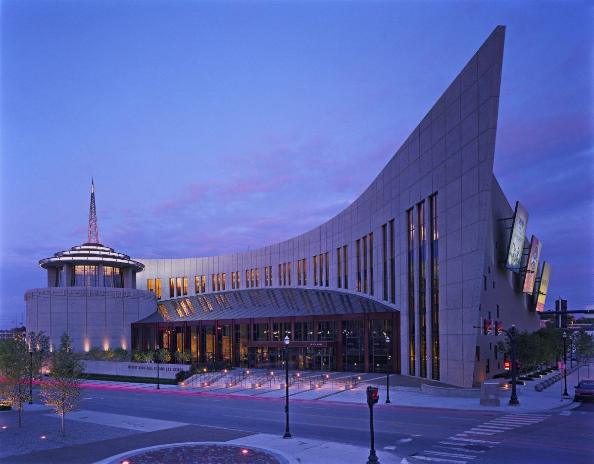 Country Music Hall of Fame and Museum, Things To Do In Nashville