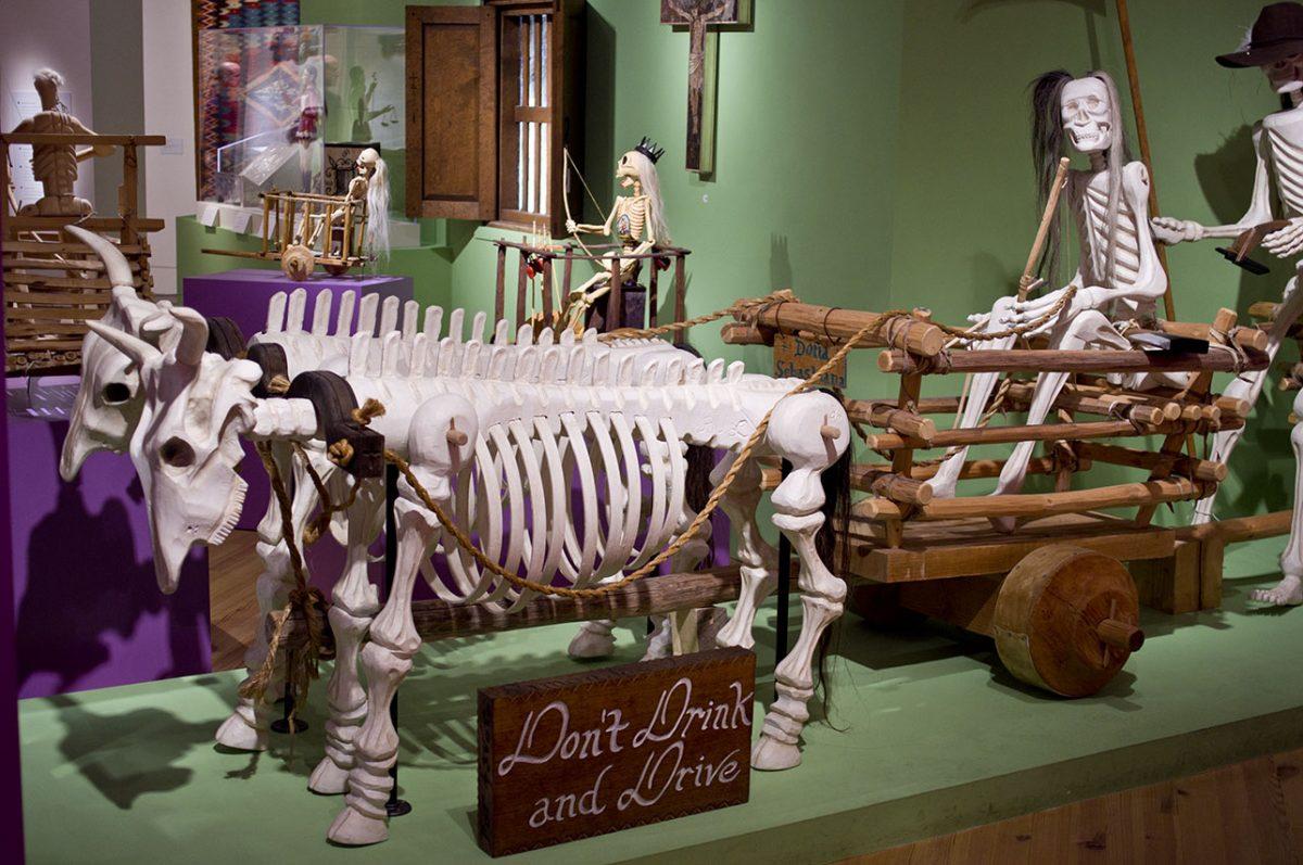 Folk Art Museum, Santa Fe, Things To Do In Santa Fe, New Mexico
