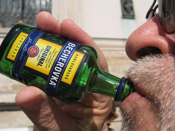 Becherovka: All You Need To Know About Czech Republic's National Drink