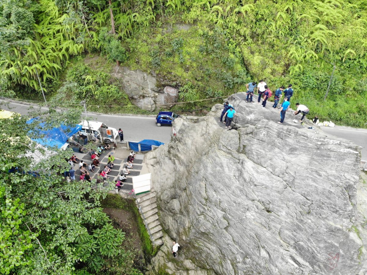 Learn to Trek at Himalayan Mountaineering Institute