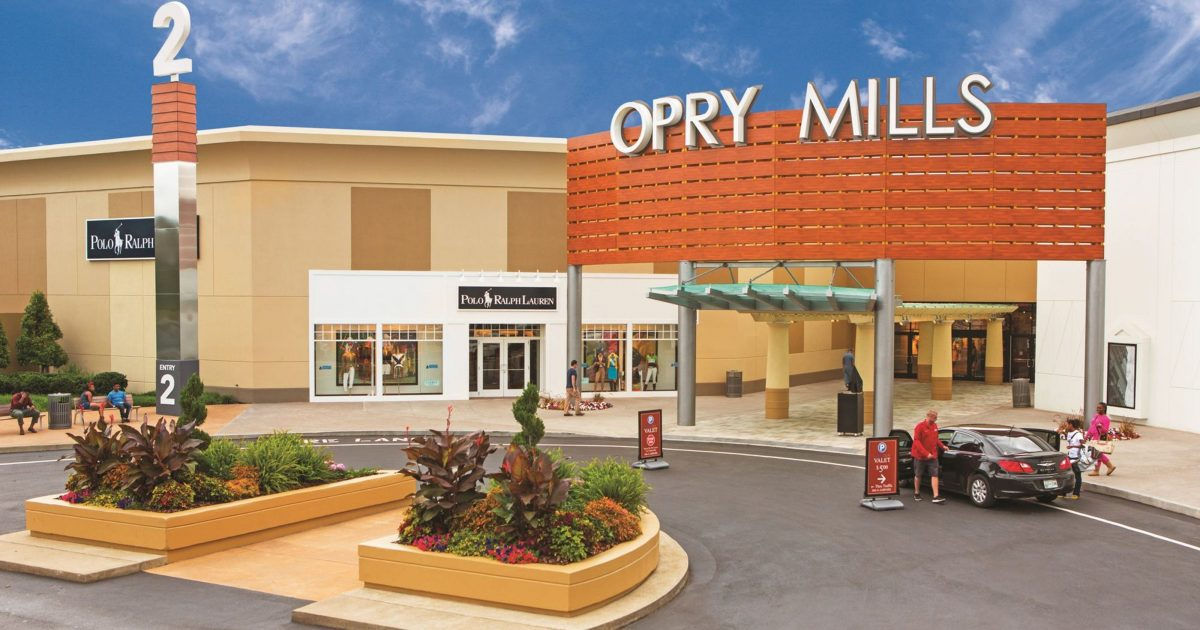 Opry Mills, Things To Do In Nashville