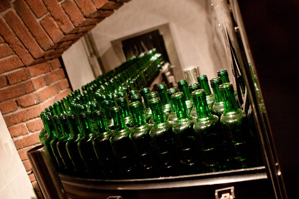 8419659461 584736c7b4 k 1024x683 - Becherovka: All You Need To Know About Czech Republic's National Drink