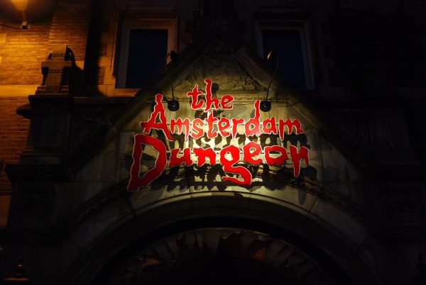 The Amsterdam Dungeon –  Know More About The Historical Dungeon
