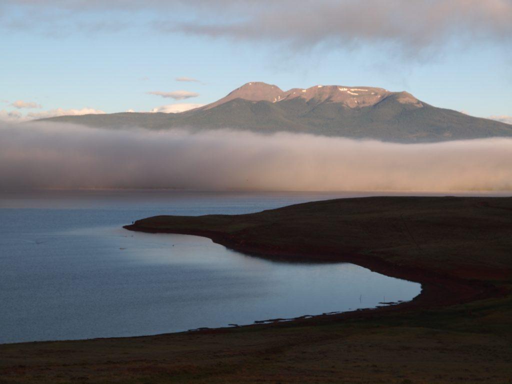 Antero Reservoir, Ice Fishing