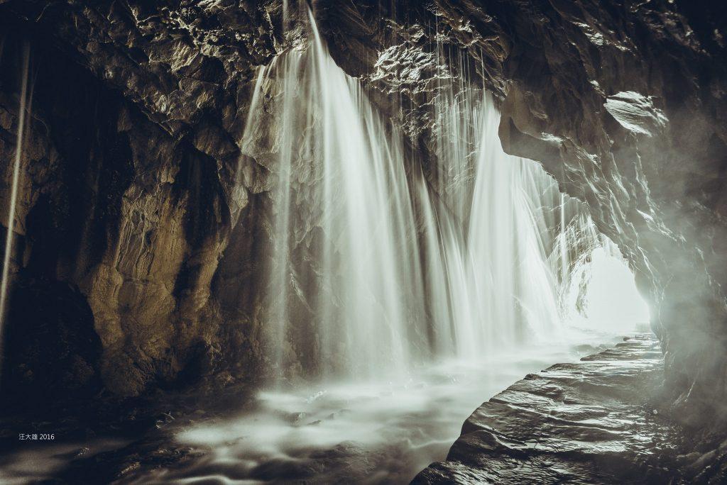 Baiyang Trail, Taroko Gorge, Taroko National Park