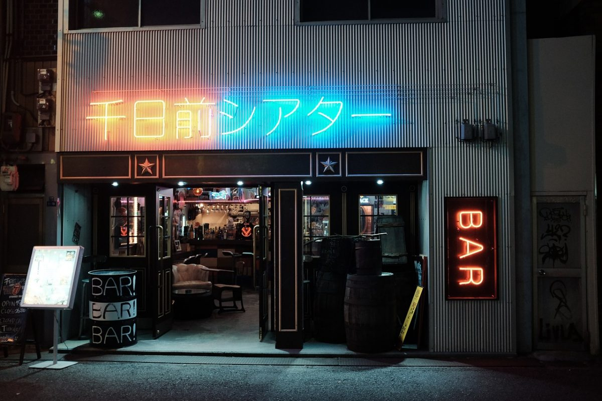 Bar - All About The 5 Best Bars In Bangkok