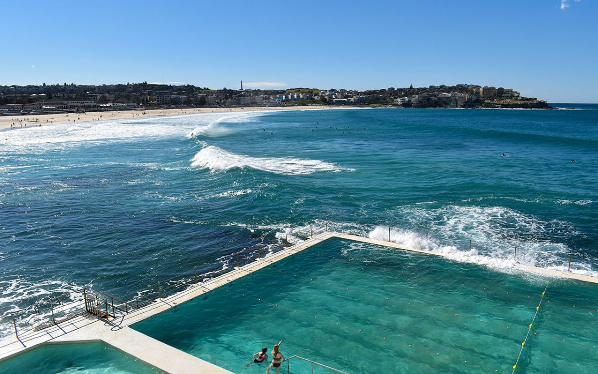 Best Beaches In Sydney Australia