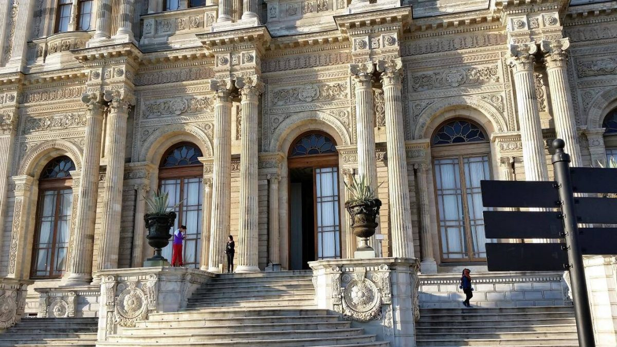 Dolmabahce-Palace-Museum