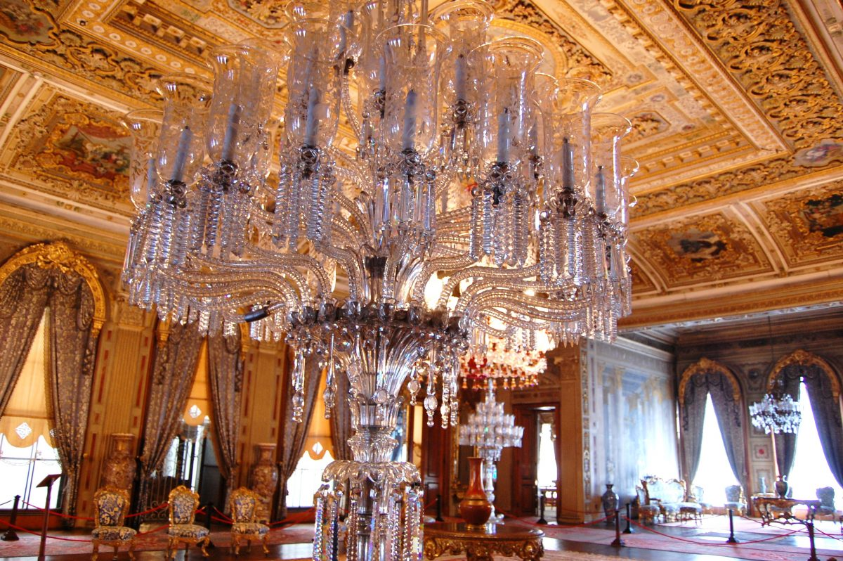 Dolmabahce-bohemian-chandelier