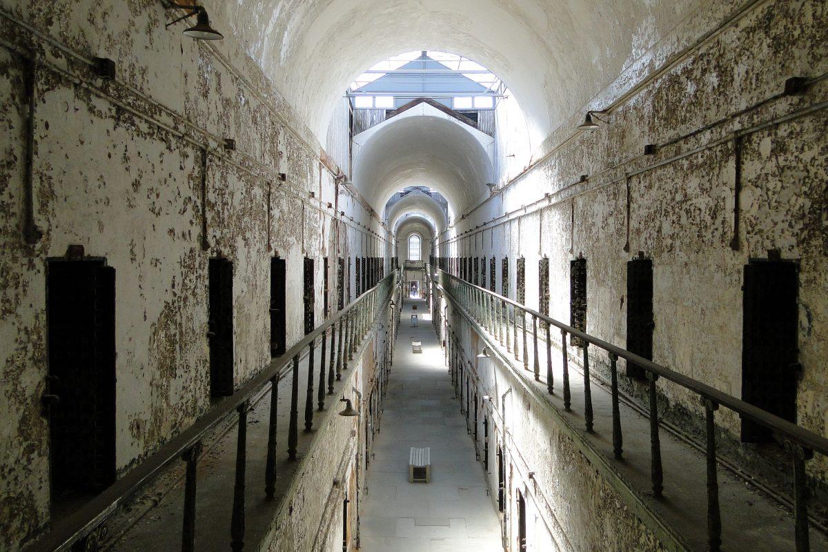 Eastern State Penitentiary   Philadelphia   Pennsylvania   11 - 15 Best Things To Do In Philadelphia, Pennsylvania