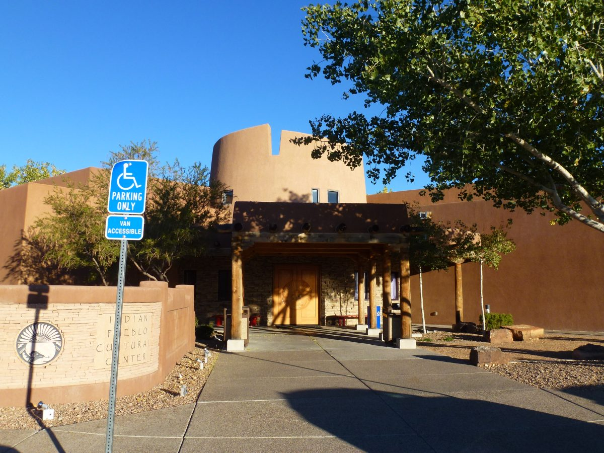 Founded in 1976, with the research center opening a year later, the Indian Pueblo Cultural Center is truly something you wouldn't want to miss while in Albuquerque.