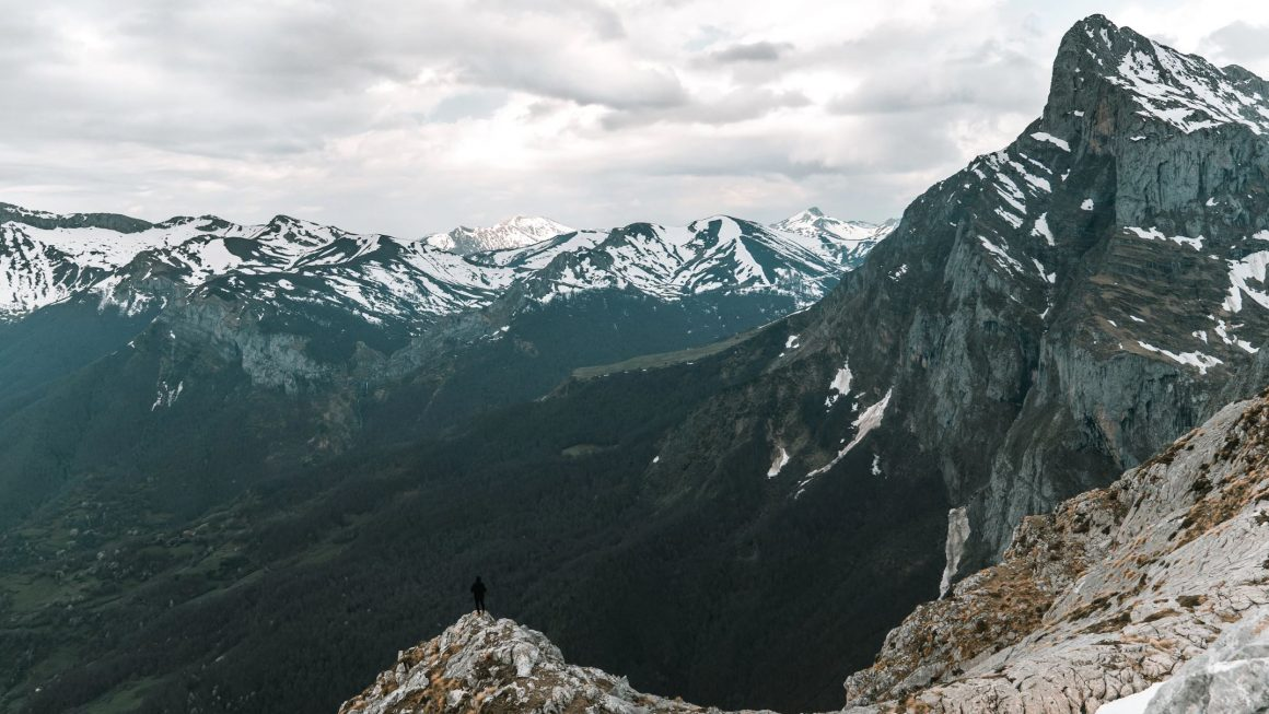 Picos de Europa National Park, Spain