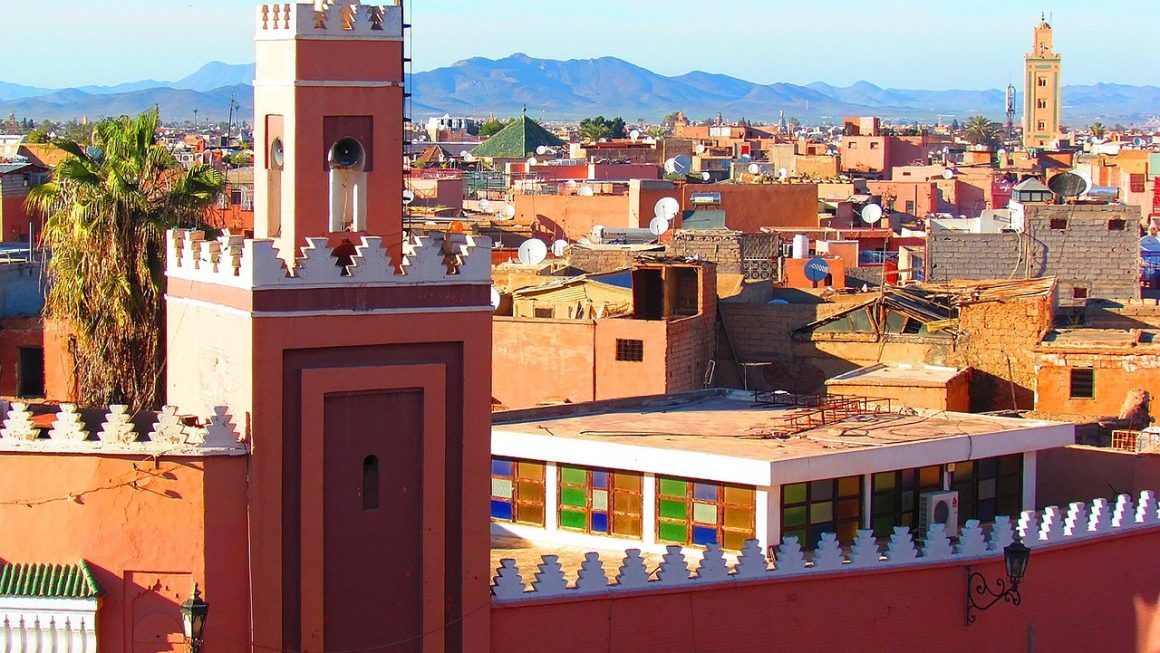 Featured Image 1 1160x653 - 10 Best Things To Do In Marrakech, Morocco