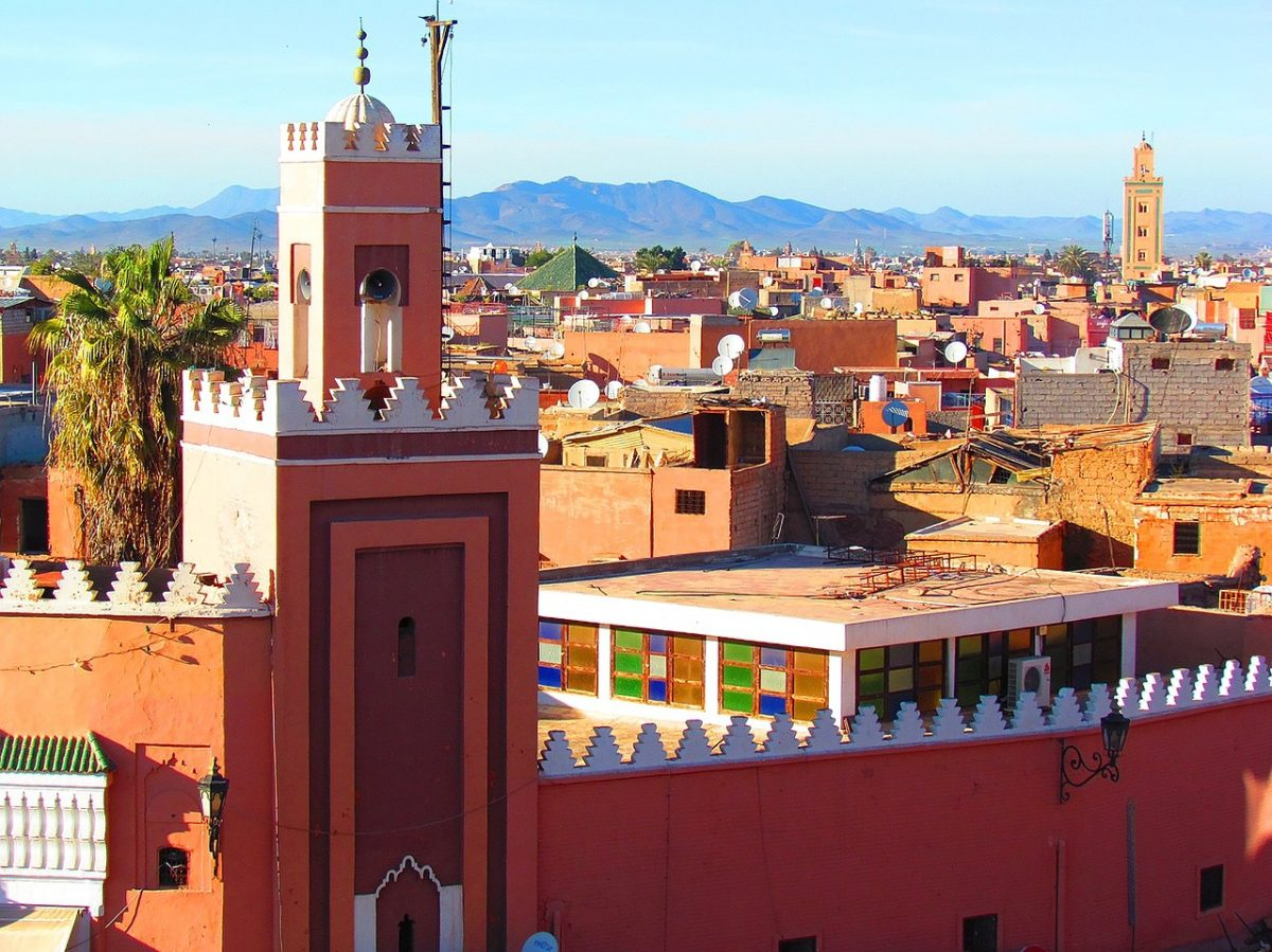 Featured Image 1 - 10 Best Things To Do In Marrakech, Morocco