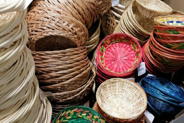5 Best Rattan Cane Products To Buy In Bali