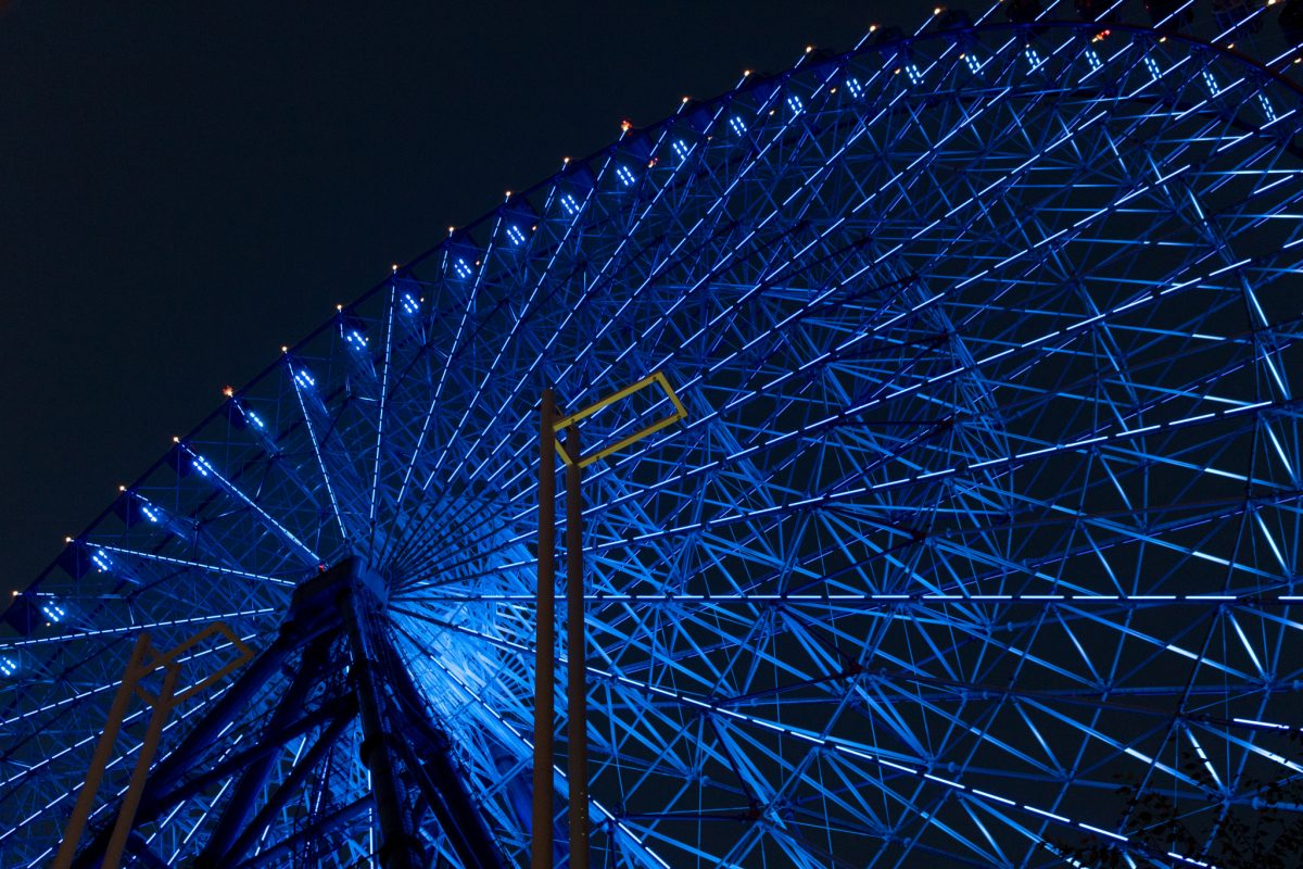 Ferris Wheel Wiki - Your Complete Guide to Osaka Aquarium