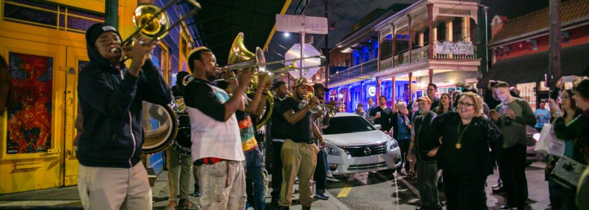 Frenchmen Street, Things to do in New Orleans
