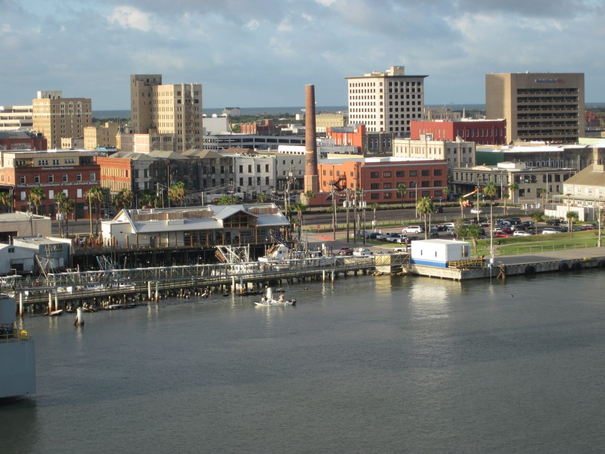 Galveston has many museums and it is home to many festivals, so you won't be bored.