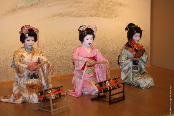Understanding The Geisha Of Japan