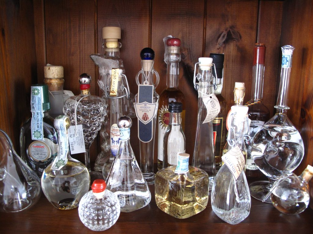 Grappa 1 1024x768 - Grappa: All You Need To Know About Italy's National Drink