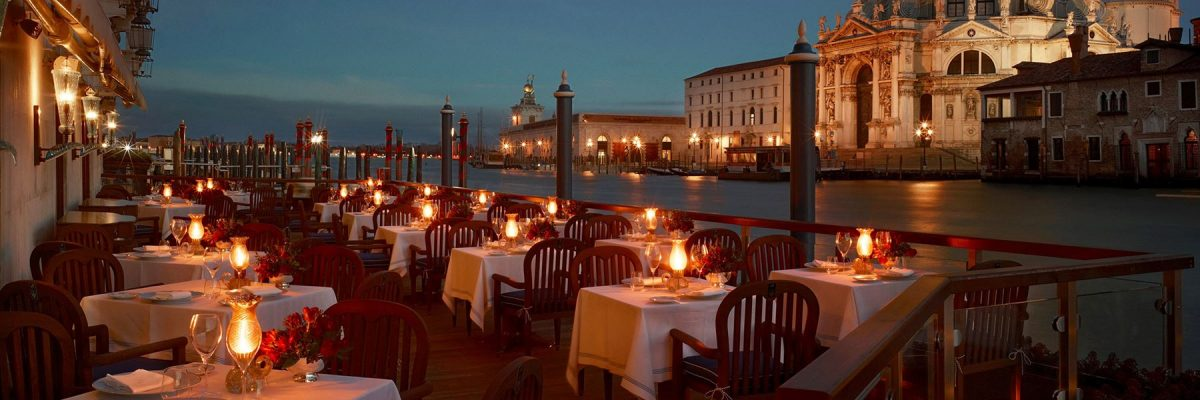 Gritti Palace, Italy, Romantic Hotels Around The World