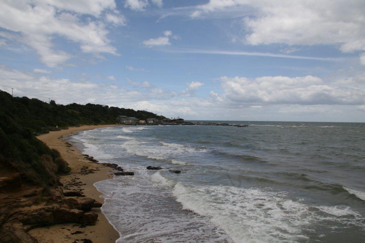 HalfMoonBayBeach wiki - 7 Best Beaches in Melbourne, Australia