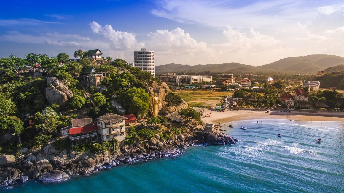 Hua Hin Photo by Trailfinders 1160x653 - From Bangkok To Hua Hin: How To Get There?