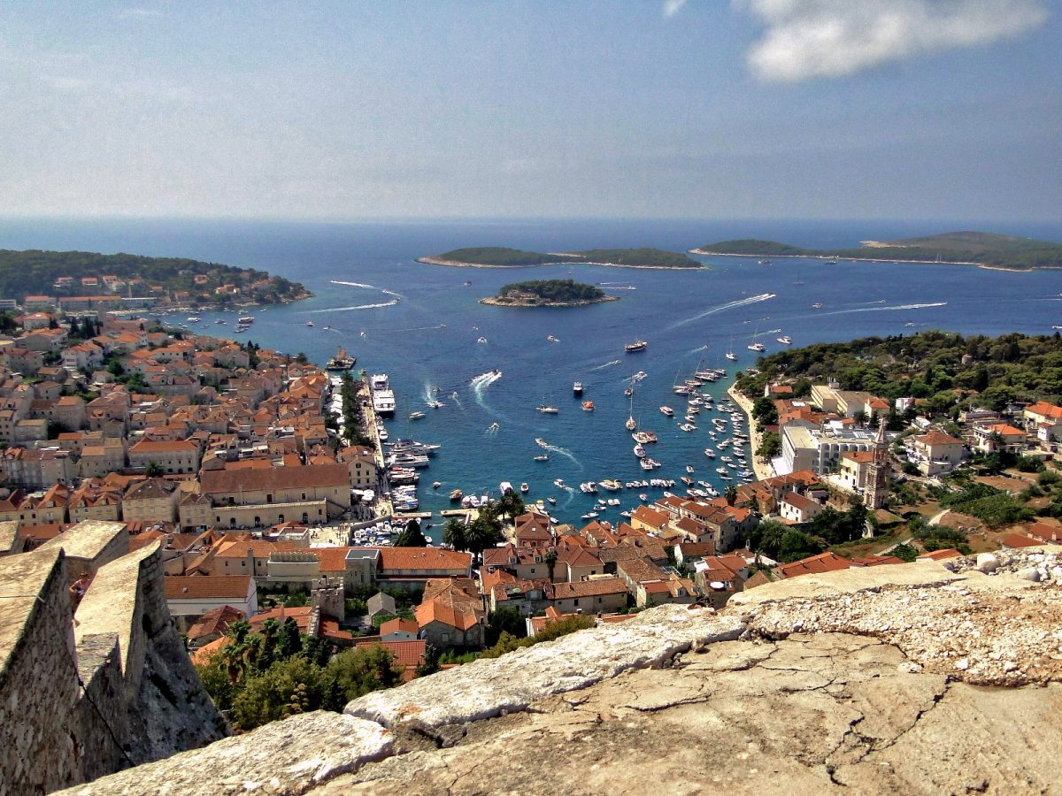 Croatia, Ukraine, Things To Do In Croatia, Hvar