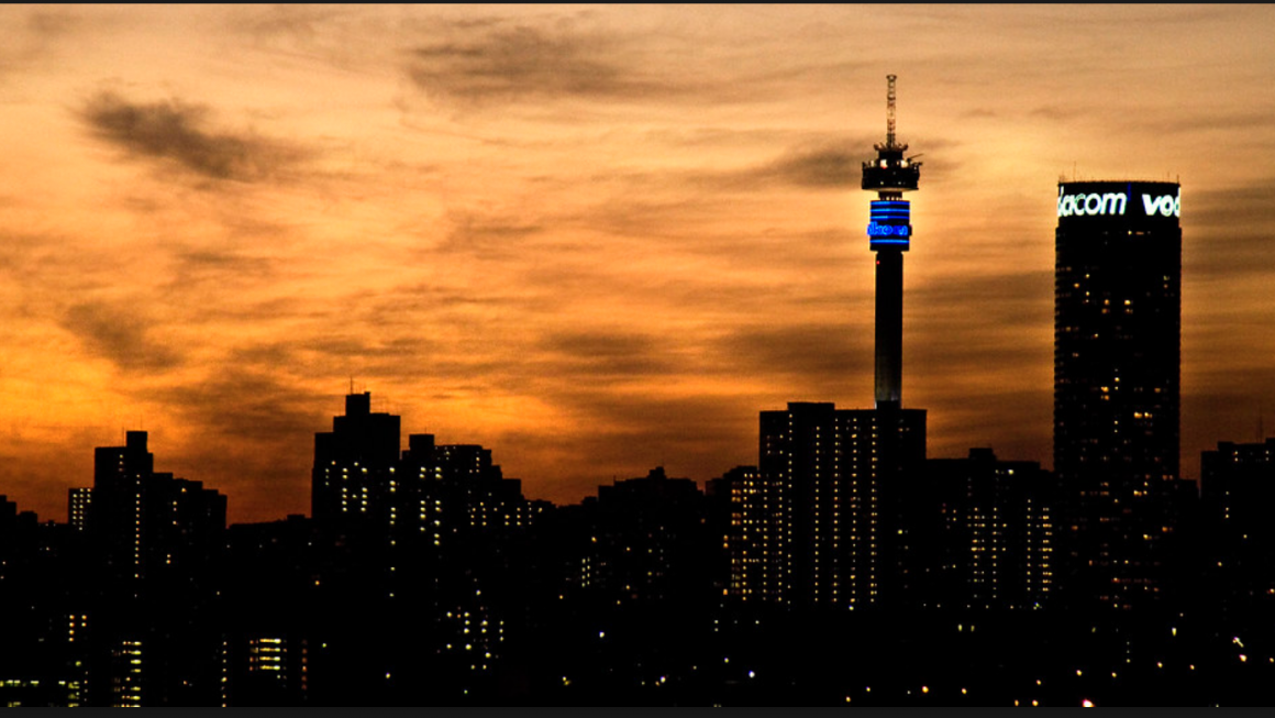 Johannesburg Chris Kirchkoff Flickr 1160x653 - 15 Things to Do in Johannesburg, South Africa