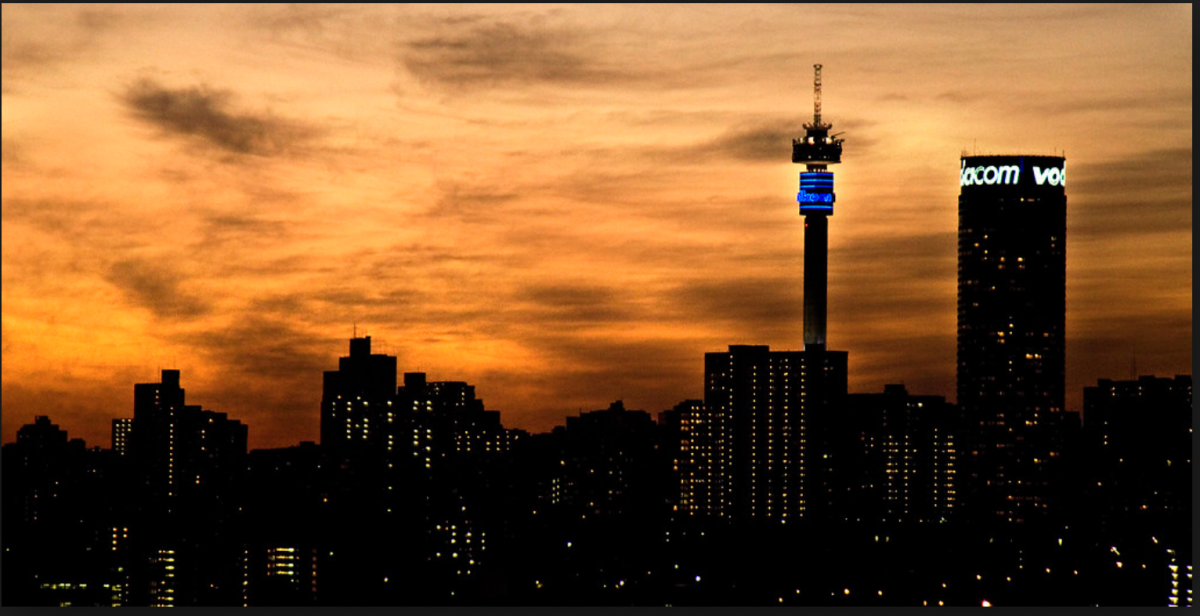 Johannesburg Chris Kirchkoff Flickr - 15 Things to Do in Johannesburg, South Africa