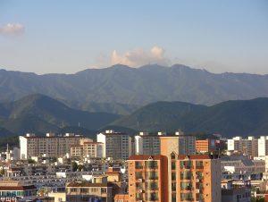 Korea Daegu Palgongsan 01 300x226 - Best Things To Do In The Amazing City of Daegu, South Korea