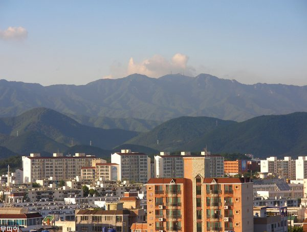 Best Things To Do In The Amazing City of Daegu, South Korea