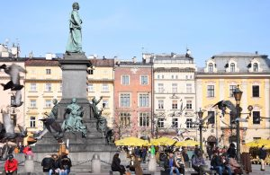 Krakow 1 300x195 - Top 10 Things You Must Do In Poland